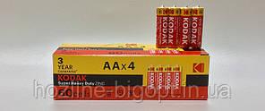 Kodak EXTRA Heavy Duty R6 (AA)  60 шт.