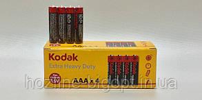 Kodak EXTRA Heavy Duty R03 (AAА)  60 шт.