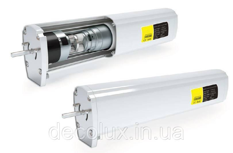 Электропривод для штор Torro АМ-75 переброска фаз
