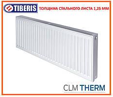 Стальной радиатор TIBERIS ТИП 11 500x400