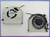 Вентилятор (кулер) HP Pavilion DV6-7000, DV6T-7000, DV7-7000 ( MF75090V1-C100-S9A DFS481305MC0T) 4 PIN ORIGINAL