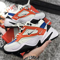 Кроссовки Nike MK2 Tekno John Elliott. Живое фото (Топ реплика ААА+)