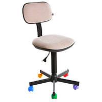 Кресло детское Новый Стиль Bambo GTS CH AB-05 бежевое