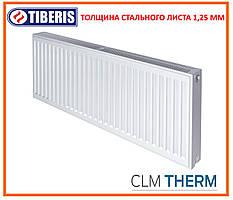 Стальной радиатор TIBERIS ТИП 11 500x500