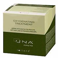 Комплекс против выпадения волос Rolland UNA 12 x 10 мл