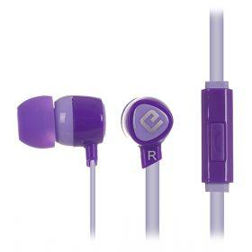 Гарнитура ERGO VM-201 Violet (6264736)