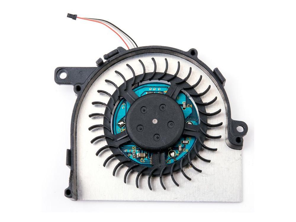 Вентилятор Dell XPS 13 13D