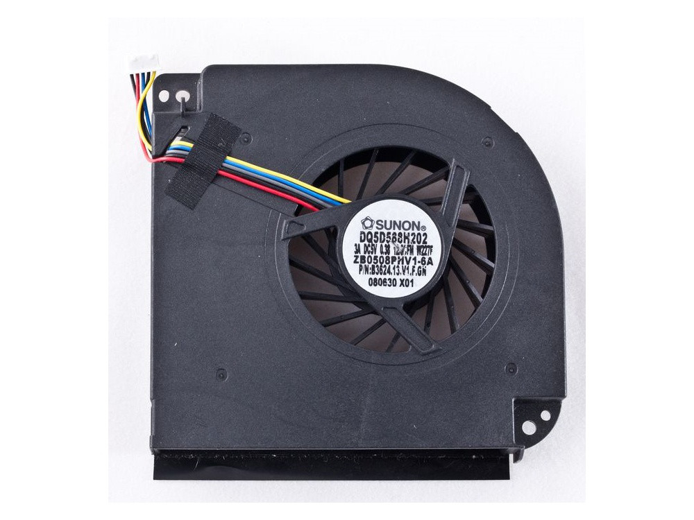 Вентилятор Dell Precision M6400 P/N : B3624.13.V1.F.GN