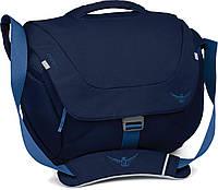 Сумка Osprey Flap Jill Courier, синий