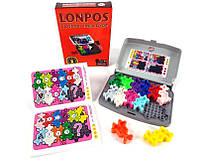 Игра головоломка Lonpos Cosmic Creature (Лонпос Космические существа), фото 1