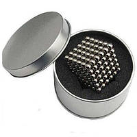 Игрушка NEO CUB, Неокуб, нео куб, магнитные шарики, NEOCUBE, магнитный куб, магнитный конструктор, фото 1