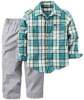 Комплект для мальчика Carter s (Картерс), размер 4Т (98-105см)