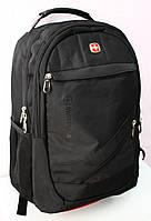 Рюкзак swissgear 1070 USB & AUX & дождевик, фото 1