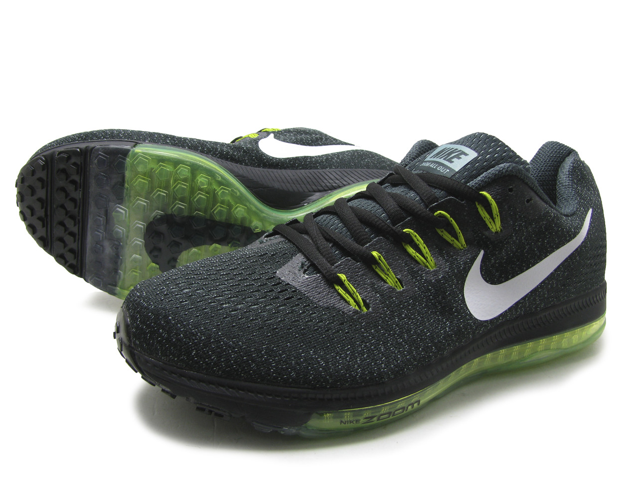 Кроссовки мужские Nike Zoom All Out