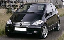 MERCEDES A W169 (2004-2012)