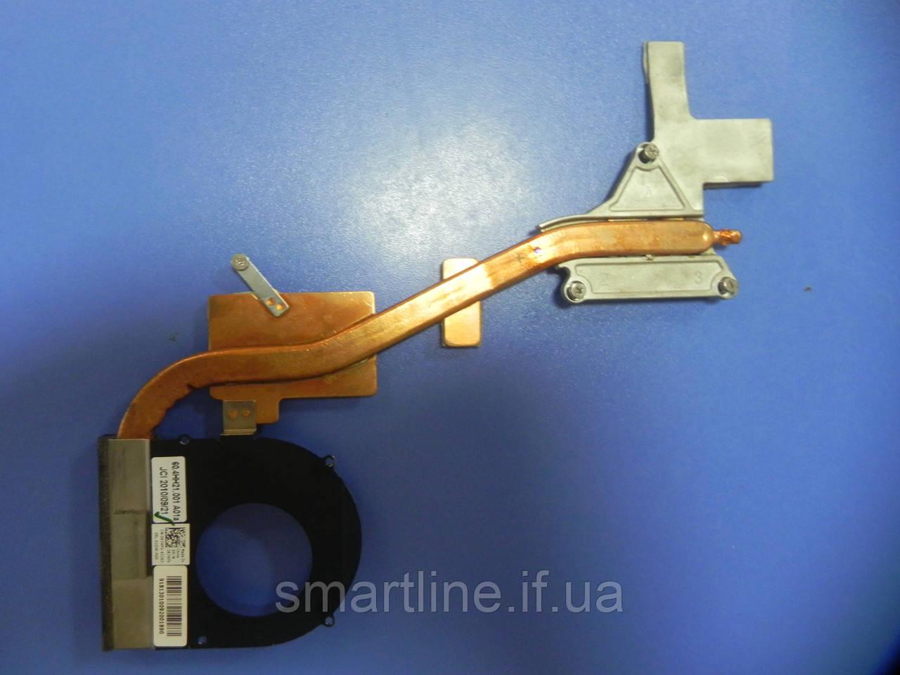 Термотрубка системи охолодження ноутбука DELL Inspirion N5010 | 60.4HH