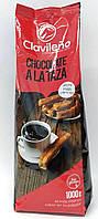 Горячий шоколад Clavileno Chocolate a la taza, 1000гр (Испания)