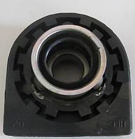 Опора подвесная (подвесной подшипник) вала карданного со скобой Foton 1049, JAC 1020KR, JAC 1045K