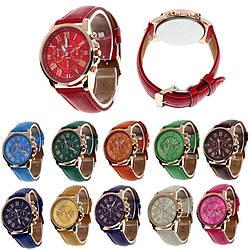 Прекрасные женские часы Geneva