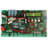 Панель управления с дисплеем, многофункциональная Came ZM3E, фото 1