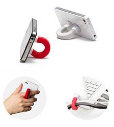 Подставка для телефона на присосках Магнит