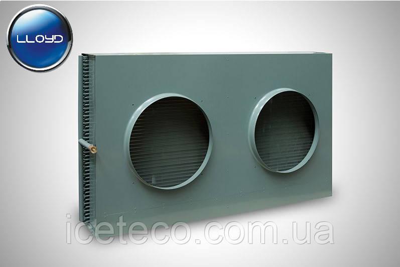 Конденсатор воздушного охлаждения Lloyd (Heatcraft) SPR 90
