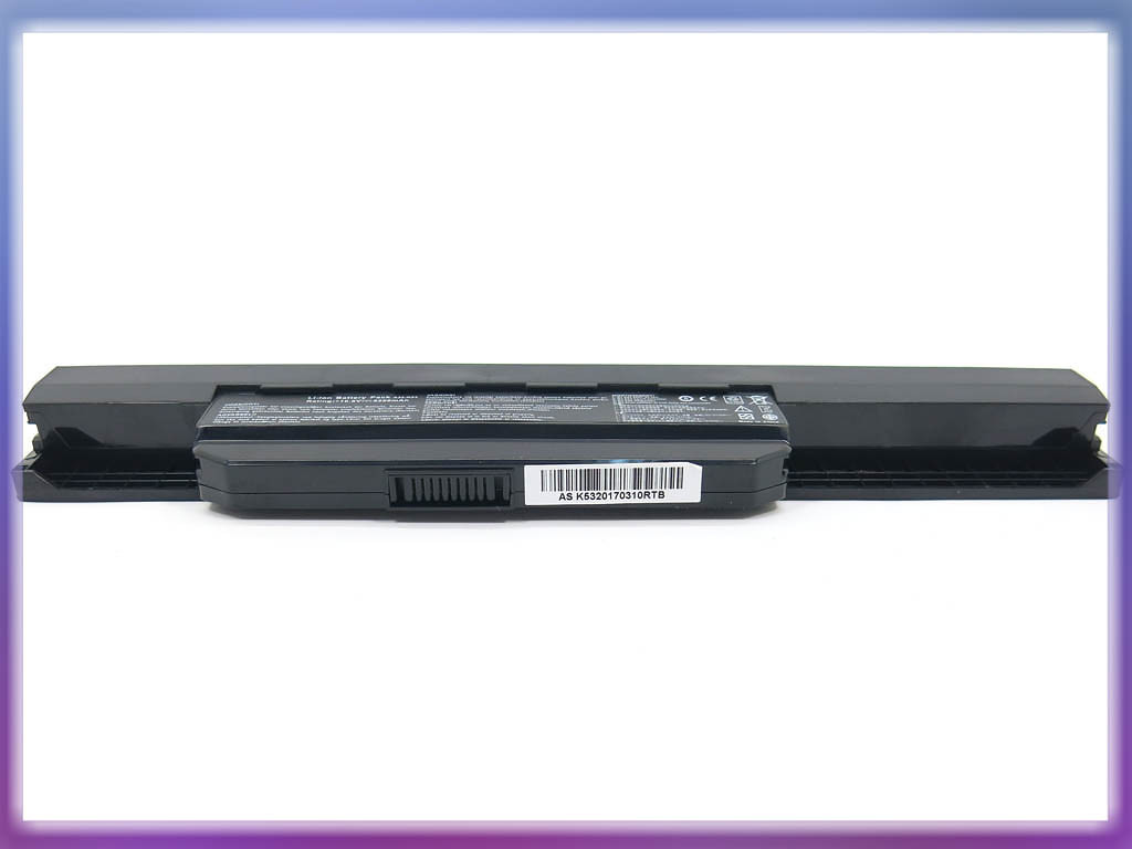 Аккумулятор ASUS A32-K53 ASUS A43 10.8V 5200mAh. (Sanyo Cell). 2
