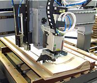 Ремонт плат управления деревообрабатывающих станков с ЧПУ