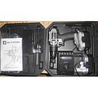 Шуруповерт аккумуляторный Элпром ЭДА-12-2 Ni-Cd, фото 2