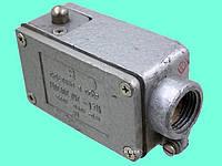 Микропереключатель МП2302