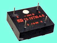 Реле 5П19.10ТМ-4-8 реле твердотельное