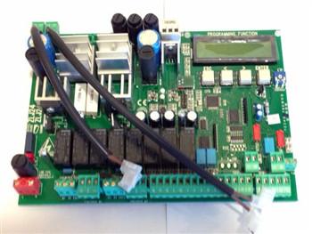 Панель управления с дисплеем, многофункциональная Came ZLJ24