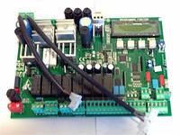 Панель управления с дисплеем, многофункциональная Came ZLJ24, фото 1