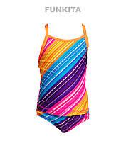 Распродажа! Детский комплект для плаваия Funkita Fine Lines FG04