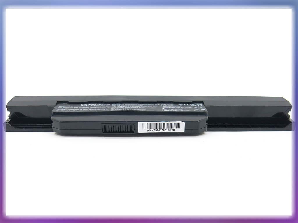 Аккумулятор ASUS A42-K53,  A32-K53 10.8V 5200mAh. (Sanyo Cell). 2