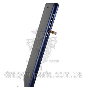 Дисплей Nokia 3 з сенсором TA-1020 Синій Tempered Blue, оригінал, фото 2