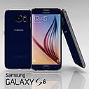 Смартфон Samsung Galaxy S6 32GB Black (Черный), фото 3
