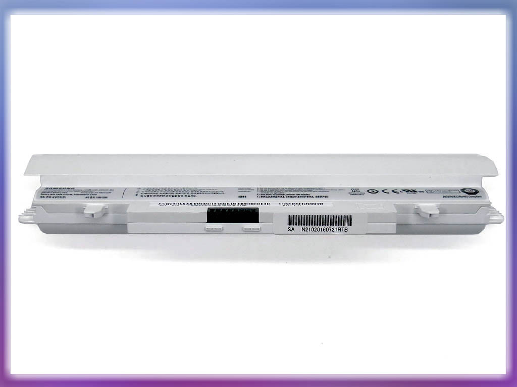 Аккумулятор SAMSUNG N150 10.8V 5200mAh White (Sanyo Cell) (PB2VC3B, PB 2