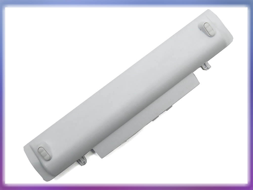Аккумулятор SAMSUNG N260 10.8V 5200mAh White (Sanyo Cell) (PB2VC3B, PB 3