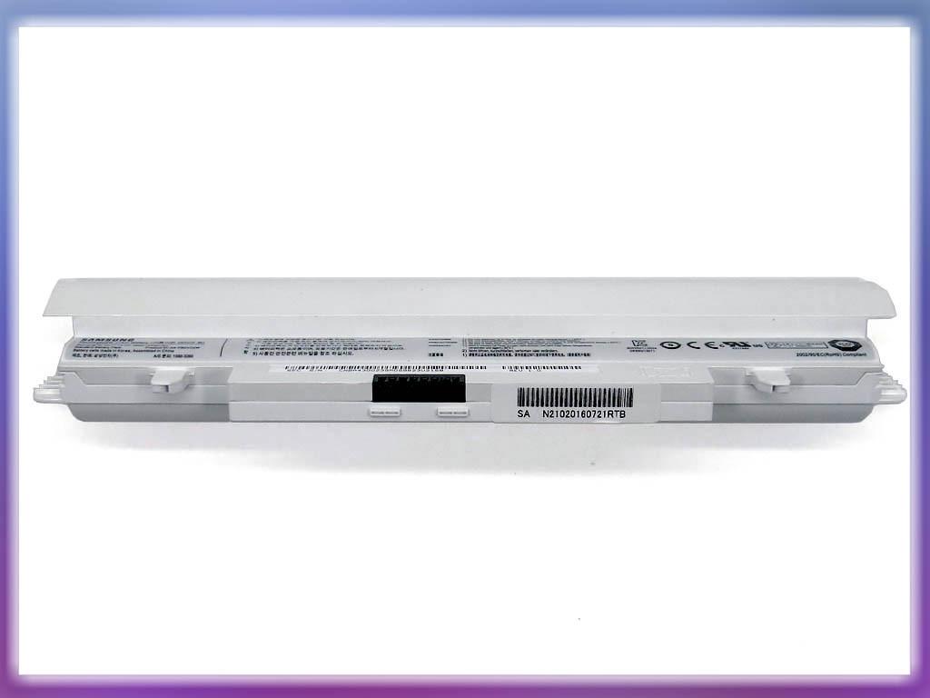 Батарея SAMSUNG N150 10.8V 5200mAh White (Sanyo Cell) (PB2VC3B, PB3VC6 2