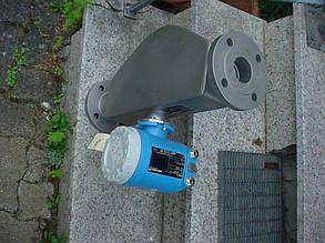 Кориолисовый расходомер / New Endress+Hauser promass 83 coriolis mass flow meter
