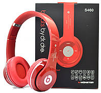 Наушники Monster Beats by Dr.Dre Solo 2 (S-460), фото 1