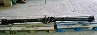Вал карданный КрАЗ-65055 с опорой промежуточной в сборе (L=2074 мм) крестовина БелАЗ 65055-2205006-10