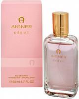 Женская парфюмированная вода Aigner Debut 100ml