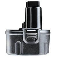 Ремонт аккумулятора Black & Decker 12V