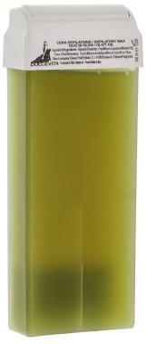 Воск в кассетах - с оливковым маслом 100 мл, Dolce Vita, Италия