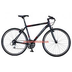 Городской велосипед Cyclone Discovery Hybrid 28 дюймов