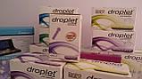 Иглы для инсулиновых шприц-ручек Droplet (6mm x 31G) №100, фото 3