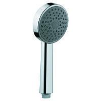 Ручной душ 95 мм 1 режим Jaquar  HSH-CHR-1737 хром