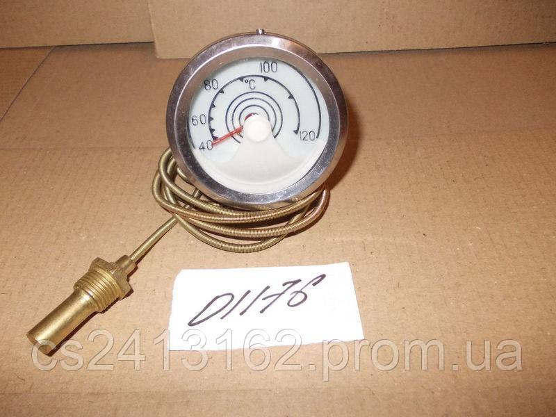 Указатель температуры воды, датчик (механический)   УТ-200